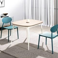 [데코마인] 르논 900 사각테이블 2인용식탁