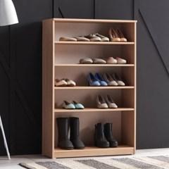 [에띠안]하프 LPM 800 현관 키큰 1200 오픈형 베란다 신발장 수납장