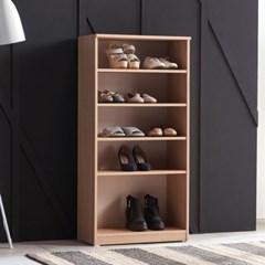 [에띠안]하프 LPM 600 현관 키큰 1200 오픈형 베란다 신발장 수납장