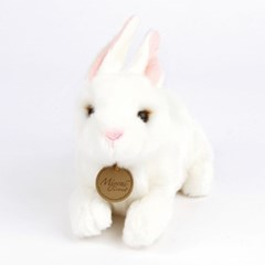 MIYONI 미요니 버니 토끼 인형 화이트버니_(1362869)