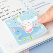 [Sanrio] 시나모롤 줄줄이 스티커