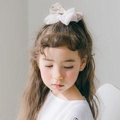 채니봉봉 어니스트 몬스 헤어핀세트 유아헤어핀