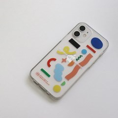 PHONE CASE. A PIECE OF HAPPINESS 04