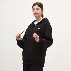Basic UBNA Zip-up Hoodie