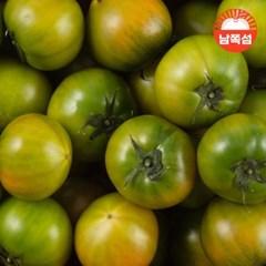 남쪽섬 프리미엄 대저 짭짤이 토마토 2.5kg(2S)