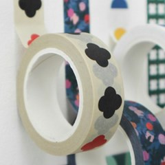 마스킹테이프 CHERRY OHIO PATTERN MASKING TAPE_(1169016)