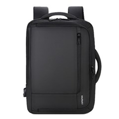 뉴엔 P12 남자 여행용 노트북 백팩 대학생 직장인 학생가방