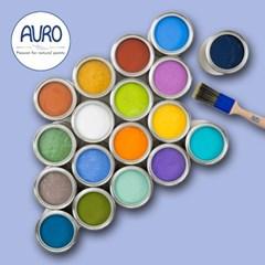 AURO 아우로 No.516 컬러 래커(블루계열) 2.5L 유광_800