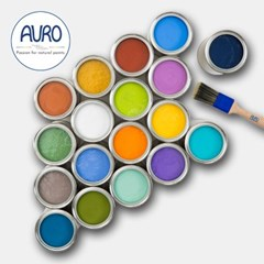 AURO 아우로 No.516 컬러 래커(미백색계열) 2.5L 유광_8