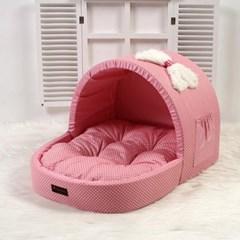 가든하우스 핑크