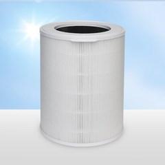 위닉스공기청정기 타워X ATGM500-JWK 필터 CAF-O1S4