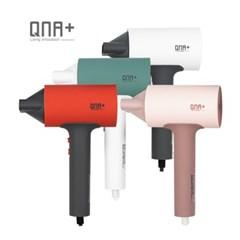 [QNA+] 큐나플러스 T 헤어드라이어 + 거치대 풀세트