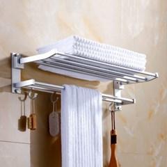 홈드림 욕실 수건선반/화장실 수건걸이 욕실선반
