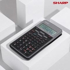 샤프 공학용 계산기 EL-5100TS