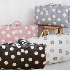 어린이집 준비물 낮잠이불 풀세트(패드+베개+블랭킷) 보관가방 포함