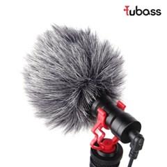 튜바스 TBS-MM1 마이크 유튜브 ASMR 촬영 방송 장비