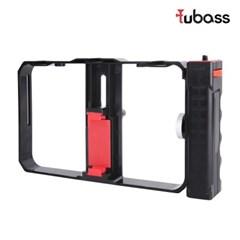 튜바스 TBS-PC02 핸드브래킷 핸드폰 스마트폰 거치대