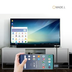 메이드제이 C타입 HDMI 미러링 TV연결 케이블 M1-HD1