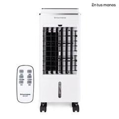 [엔뚜마노] 이동식 미니 에어컨 에어쿨러 냉풍기 EM-C10T
