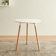 [스코나]캘러마 원목 원형 식탁 테이블_(602861538)
