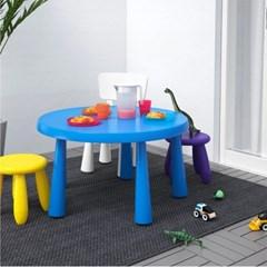 MAMMUT 원형 어린이 책상 (의자 미포함)