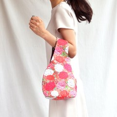 Hwawoon Handbag-Peony