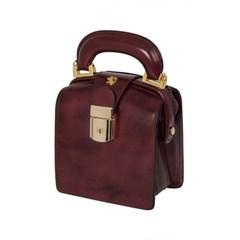 프라테시mio mini doctor bag vintagewine