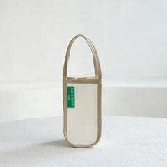 TUMBLE MINI BAG_WHITE BEIGE_(555056)