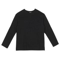루즈핏 솔리드 티셔츠 SPLW949C22