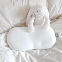 라비베베 성장맞춤 텐셀 에어필로우 아기 짱구베개 유아베개