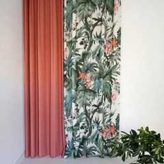 DAINTREE CURTAIN