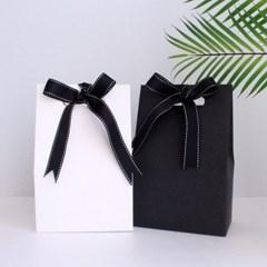 라임블라썸 리본 선물 박스 상자 포장 축하 생일 기념일