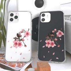 이음2025 벚꽃 방탄케이스