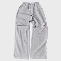 [프리키쉬빌딩] PEEK SLIT LONG PANTS ㅡ DENIM