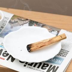 팔로산토 신성한 나무 스타터팩 / 스머지 스틱 요가 명상용
