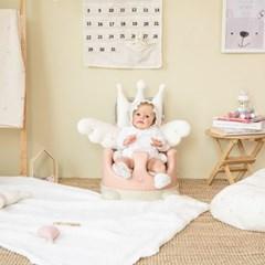 에시앙 아기의자 P-Edition+모데즈 크라운2종