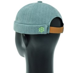 KHH03.쿨워싱 와치캡 숏비니 봄 여름 남성 캐쥬얼 모자