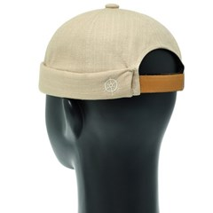 KHH11.쿨코튼 와치캡 숏비니 봄 여름 남성 캐쥬얼 모자