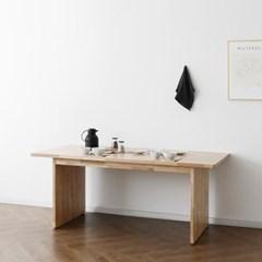 [하모니] C형 식탁/테이블 1200_(1708003)