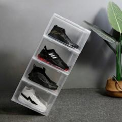 1+1 리츠 신발 정리 보관함