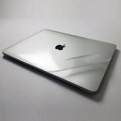 맥북 Pro 13형 A1706 18년 클리어 노트북 스킨 외부 보호 필름