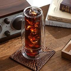 까사무띠 로지아 이중유리컵 (200ml)