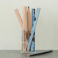 record pencil