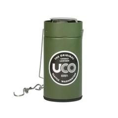 유코 오리지널 캔들 랜턴 키트 V2 - 옐로우
