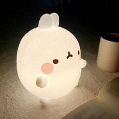 자이언트 몰랑이 LED 충전식 무드등 (사은품 증정