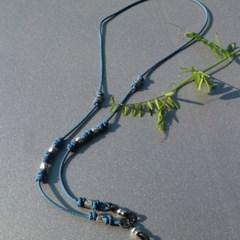 [d.i.y] 전통매듭 마스크줄 , 전통매듭 안경줄 만들기
