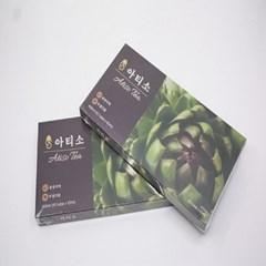 고농축 액상음료 아티소 10ml x 10개