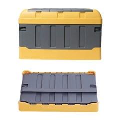 상상공간 수납끝판왕 캠핑 폴딩 박스 아이스박스 트렁크