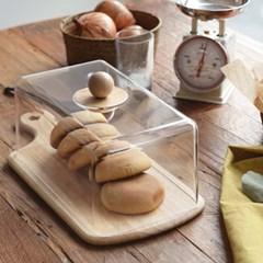 빵 보관함 음식 덮개 푸드 커버