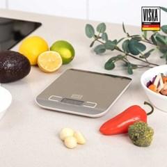 비스카 디지털 주방 전자저울(5kg) VK-KS1000